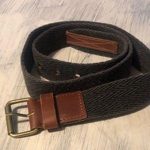 Lucky brand belt size 34